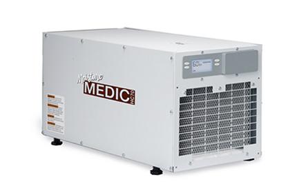 Moisture Medic HC70 Dehumidifier