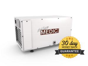 Moisture Medic 30 Day Money Back Guarantee